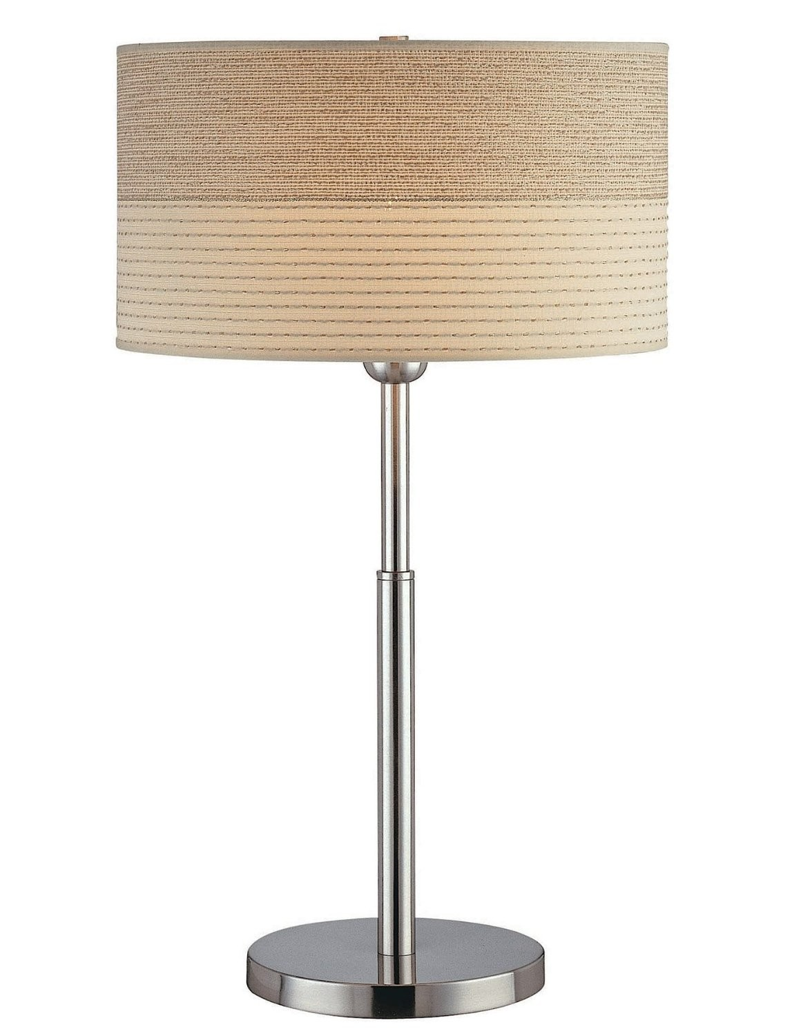 Orbis lighting exclusive design lamps and lighting montreal luxury table lamp contemporary table light with fabric shade geotapseo Image collections