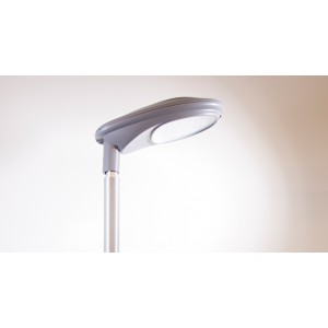 Luxis LED street lamp - Durable road lighting - Lamp post fixture